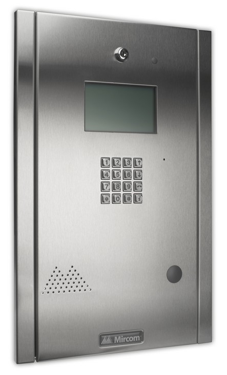 Intercom Systems Help Retain and Attract Tenants