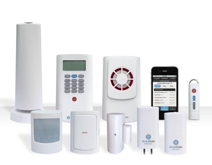 What Does a Home Security System Cost?
