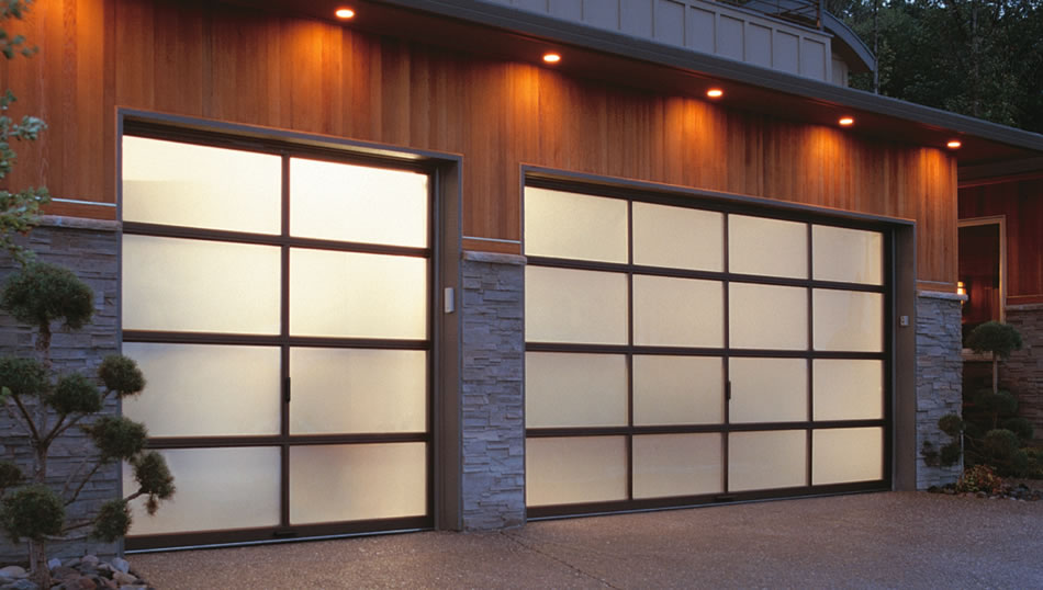 Secure Garage Doors
