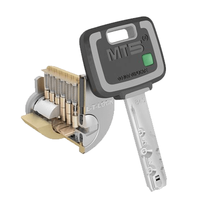 Mul-T-Lock High Security Lock