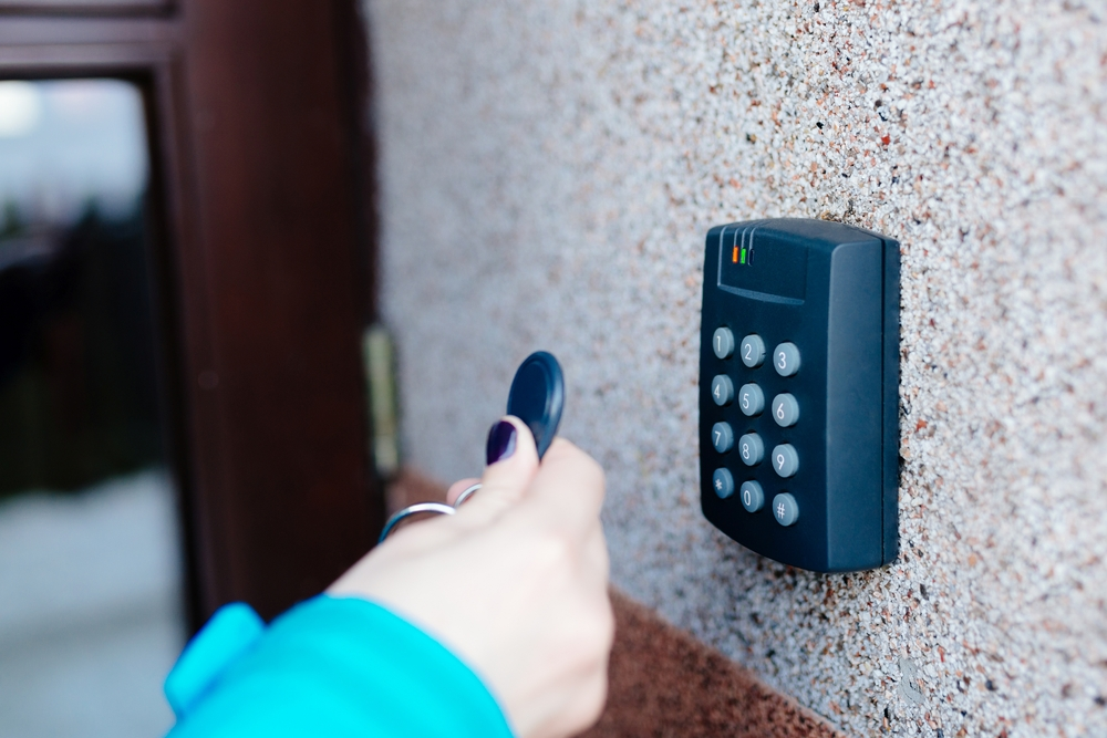 Why You Need an Access Control System for Your Business